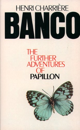 Banco: The Further Adventures of...